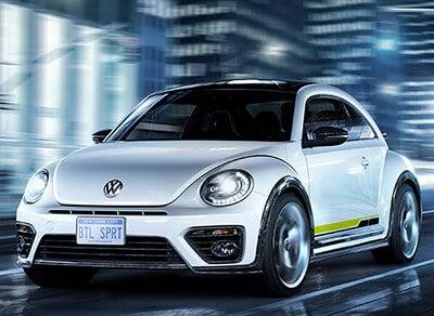 2016 Volkswagen Beetle | VW Dealer Akron, OH | Volkswagen of Akron