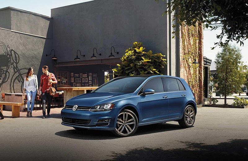 2016 Volkswagen Golf Vw Dealer Akron Oh Volkswagen Of