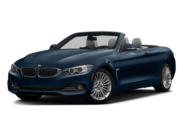2015 BMW 4 Series 2dr Conv 428i xDrive AWD - Akron OH area Volkswagen dealer serving Akron OH ...