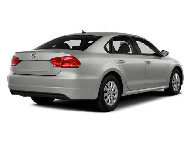 2014 Volkswagen Passat 4dr Sdn 1.8T Auto Wolfsburg Ed PZEV *Ltd Avail* - Akron OH area ...